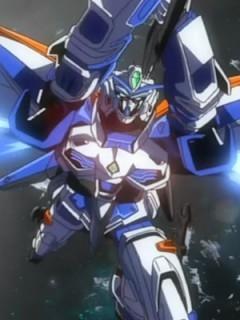 Мобильный доспех ГАНДАМ: Поколение - Команда Астрей OVA