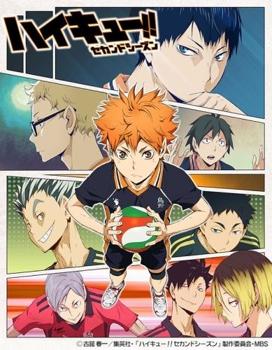 Волейбол!! 2