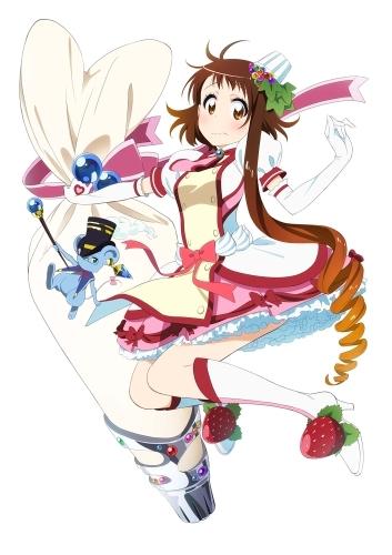Притворная любовь 2 OVA