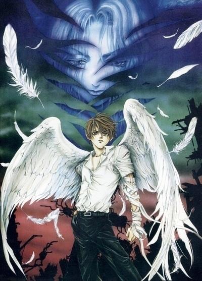 Обитель ангелов