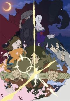 Каллиграф OVA