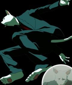 Catman Series III [06 из 06]
