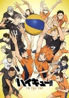 Волейбол!! К вершине 2