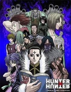 Хантер Х Хантер OVA