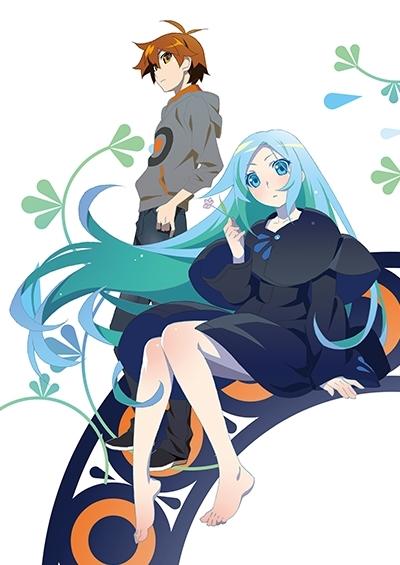 Цикл Обезглавливания: Синий Савант и Повелитель Бессмыслицы OVA